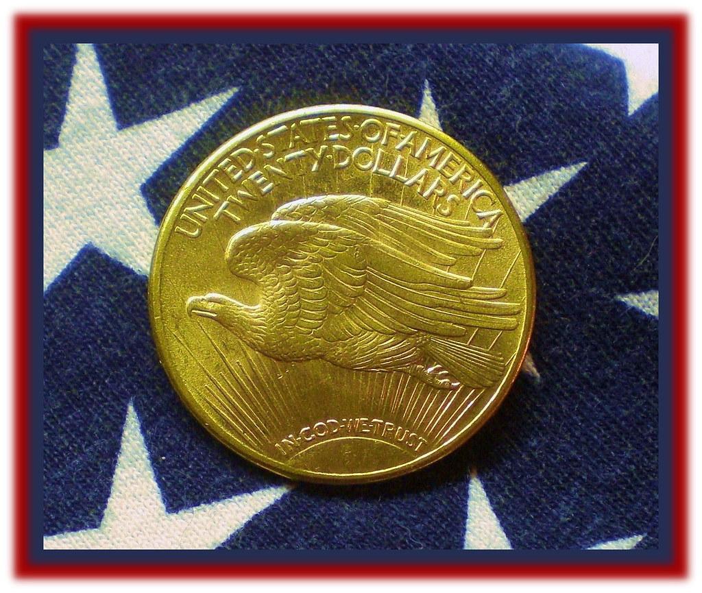Coin Dollar 2 Gold 1 2 1907