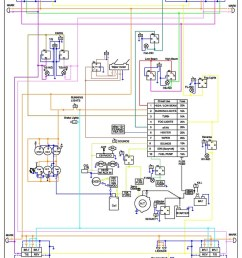 case 580 starter wiring diagram manual e books case 580k engine main harness case 580k starter [ 791 x 1024 Pixel ]