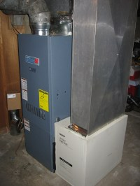 REPLACING FURNACE FILTER : REPLACING FURNACE - BELT FILTER ...