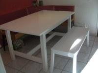 EXPANDABLE KITCHEN TABLE : EXPANDABLE KITCHEN - ADJUSTABLE ...