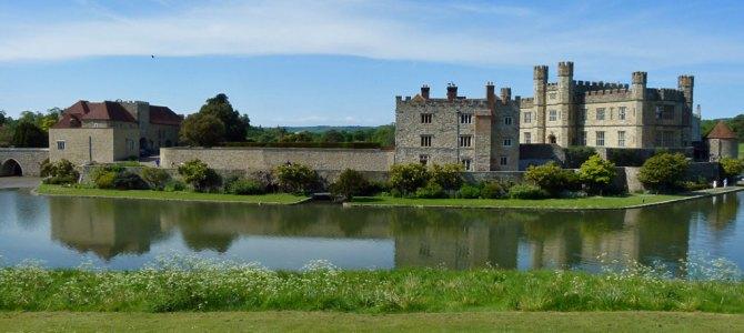 The Loveliest Castle in the World?