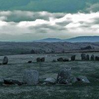 Prehistoric Britain timeline