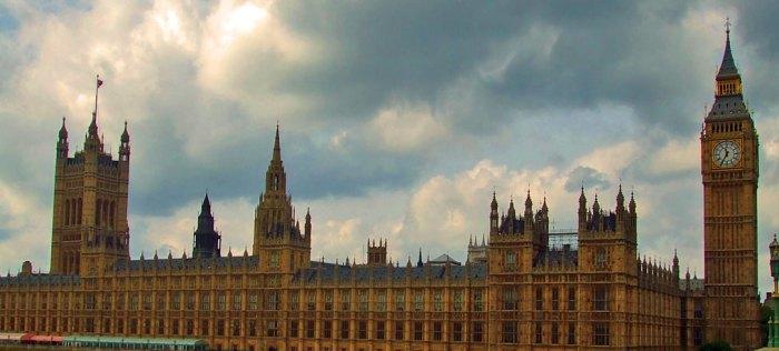 Parliament, Westminster, London