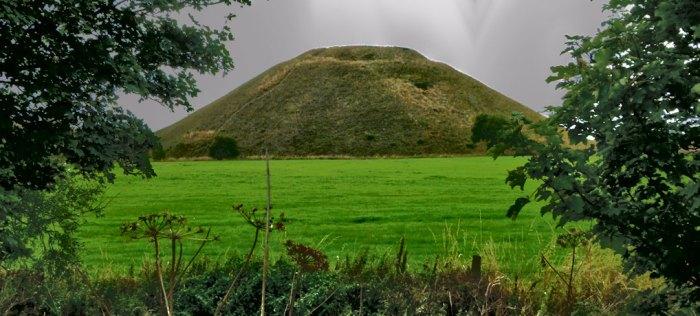 Silbury Hill, Wiltshire, prehistoric