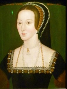 Anne Boleyn, Enry VIII, English Reformation
