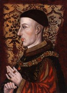 King Henry V, 1413-1422