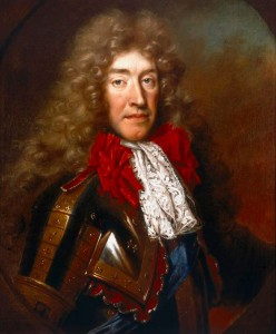 King James II, Glorious Revolution
