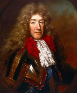 King James II, Glorious Revolution