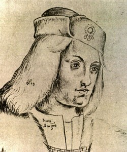 Perkin Warbeck, Henry VII