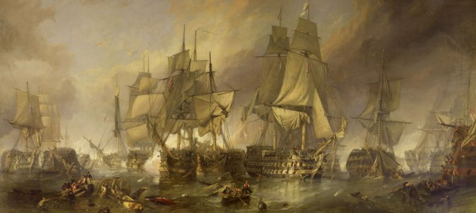 British expansion