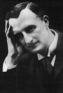 British Foreign Secretary Edward Grey, causes of the First World War