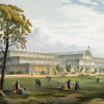The Great Exhibition, the 'Crystal Palace'