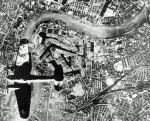 London Blitz, Heinkel