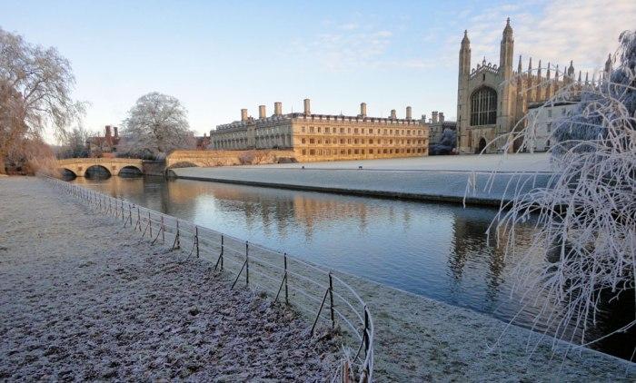 Kings College, Cambridge, East Anglia