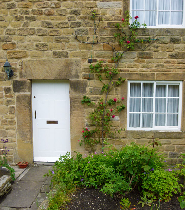 Rose Cottage, Eyam, Derbyshire