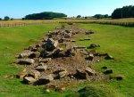 PIERCEBRIDGE Roman Remains