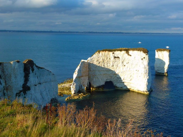 Old Harry Roacks, free access