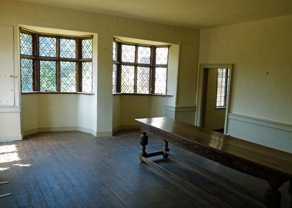 scotney castle - Dark Hardwood Castle 2016