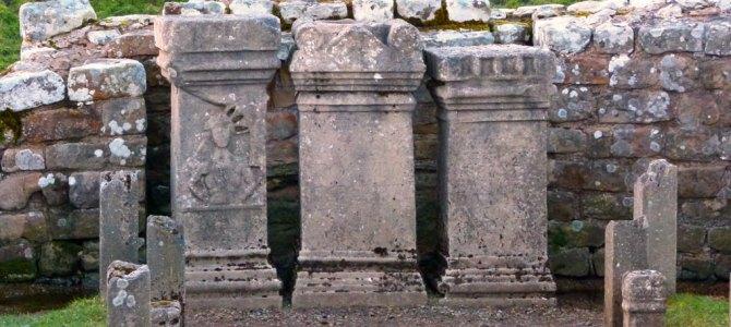 Brocolitia Mithraeum