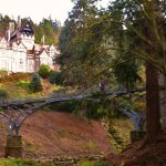 Cragside, W G Armstrong's house, Rothbury, Northumberland