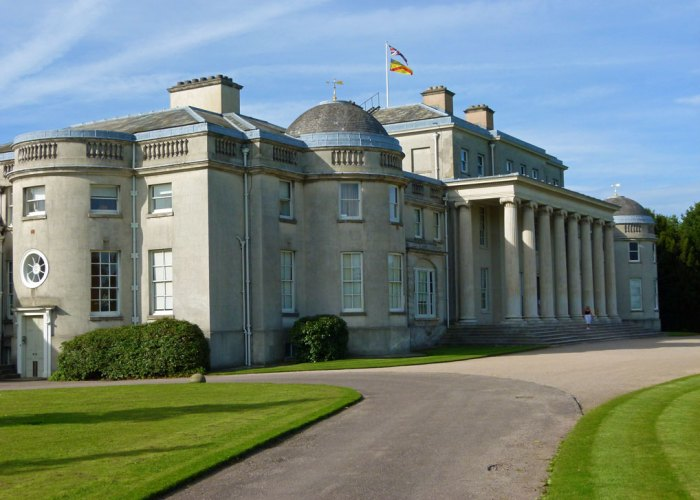 Shugborough, stately home, Earls of Lichfield, Staffordshire
