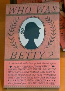 Who was Betty?