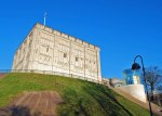 Norwich Castle, Norfolk