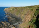 St Davids Head, Pembrokeshire