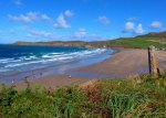 Whitesands Bay, Pembrokeshire