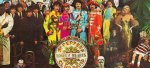 Sgt Pepper, Beatles, 1967