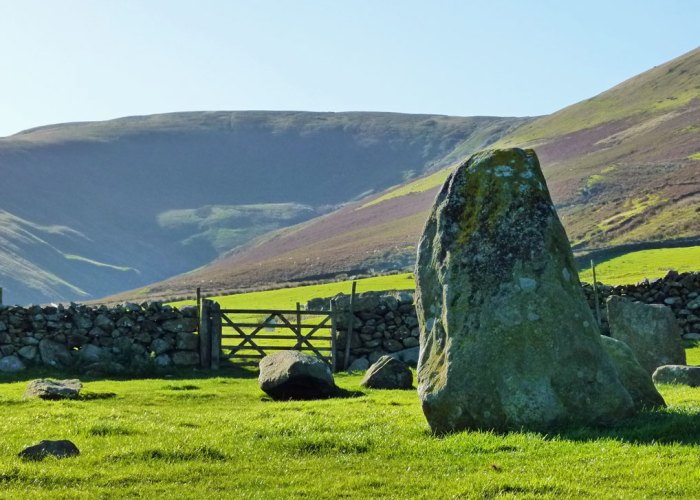 Swinside, Stone Circles, Cumbria