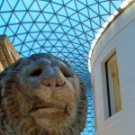 British Museum - the Great Court