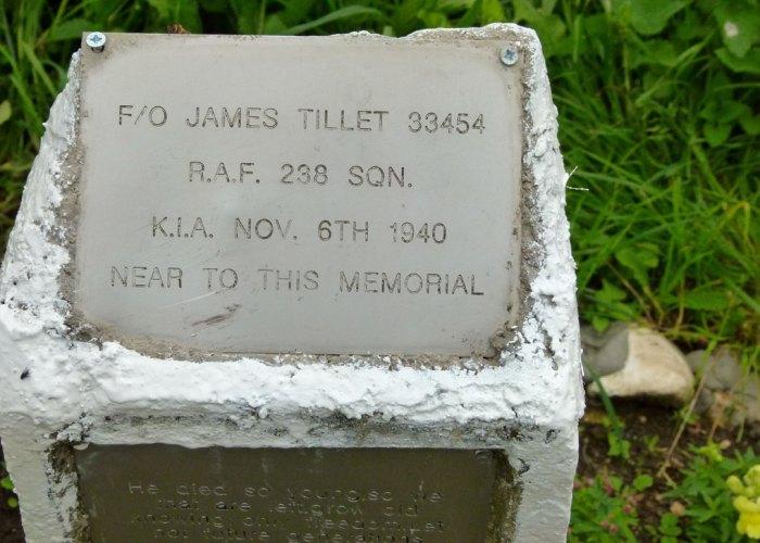 TILLET MEMORIAL
