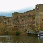 Newark Castle, Newark-on-Trent, Nottinghamshire