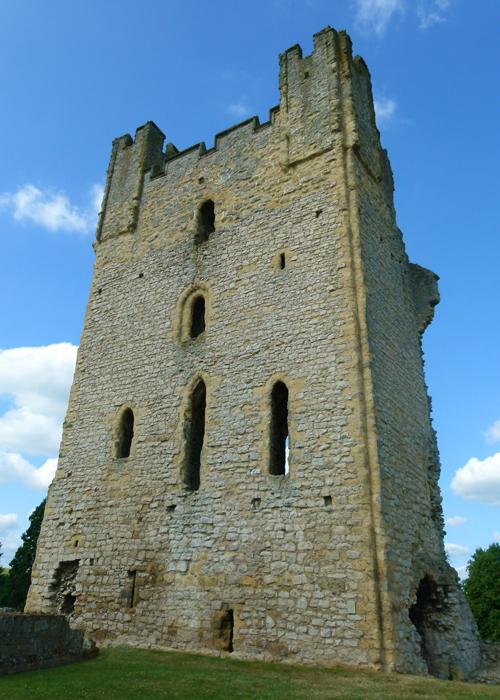 Castles, England, Helmsley, Yorkshire