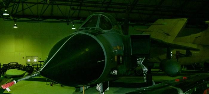 Tornado, aircraft, museum, RAF