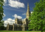 Salisbury Cathedral, visit Wiltshire