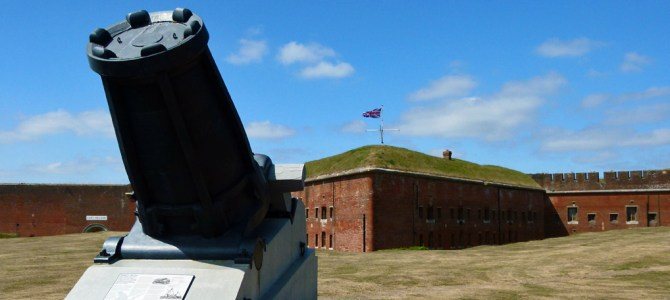 The folly of Fort Nelson