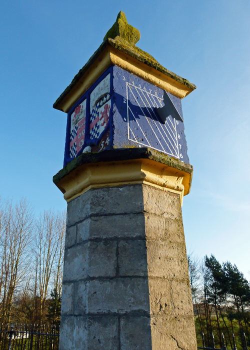 Countess Pillar, Anne Clifford, things to see in Cumbria