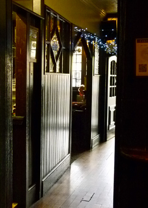 Eagle and Child, Oxford pubs, literary connections