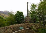 GLENCOE MASSACRE Memorial