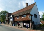 ANNE of CLEVES' HOUSE