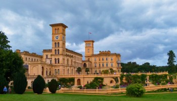 Queen Victorias Osborne House