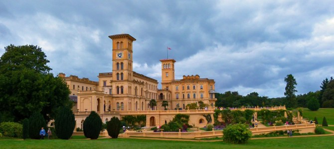 Queen Victoria's Osborne House