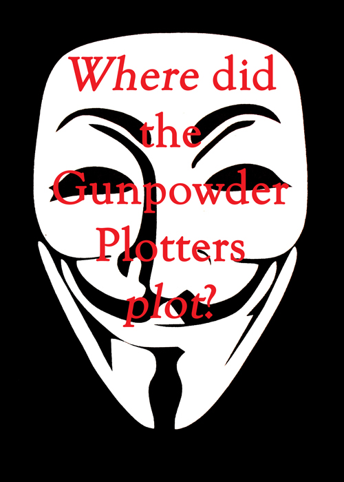Gunpowder Plot, TV drama, Catesby, Fawkes