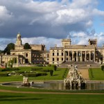 Witley Court from the south