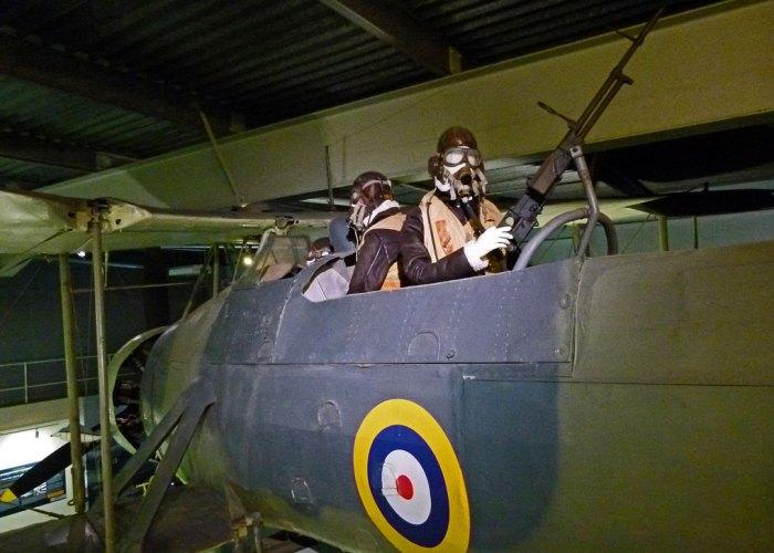 Fleet Air Arm, Fairey Swordfish II