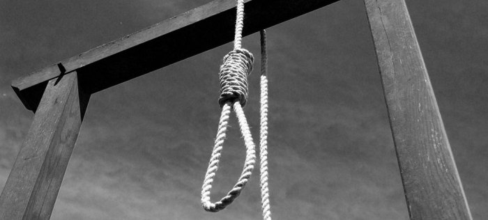 Gallows, public executions in Britain, Anniversaries, 2018