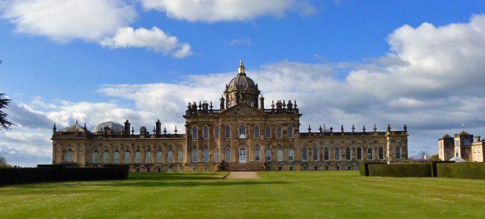 Visit Castle Howard