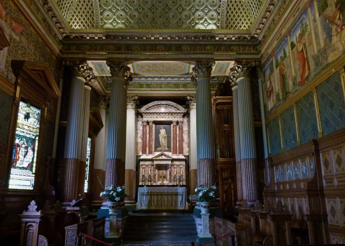 The Chapel, Castle Howard